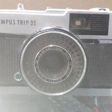 Cámara de fotos: OLYMPUS TRIP 35. Lote 161128816