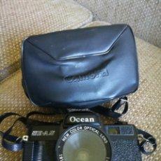 Cámara de fotos: OCEAN.. Lote 161690978