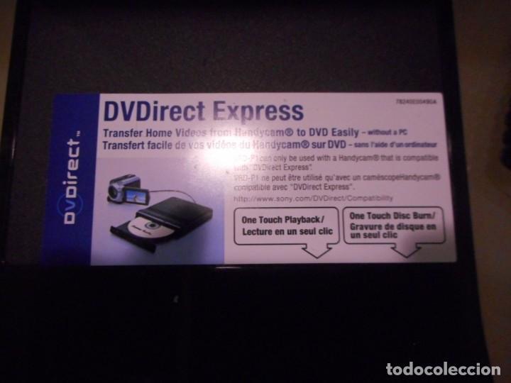 Cámara de fotos: dvd directexpress - Foto 2 - 161700194