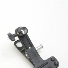 Fotokamera - Pinza Manfrotto, accesorios fotografía, estudio, sujeta fondos - 162774570