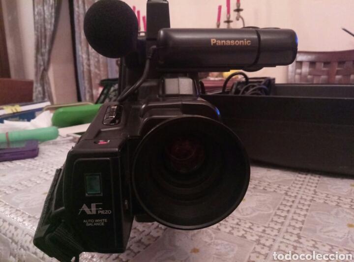 Cámara de fotos: CAMARA PANASONIC HQ M7 - Foto 7 - 163399022