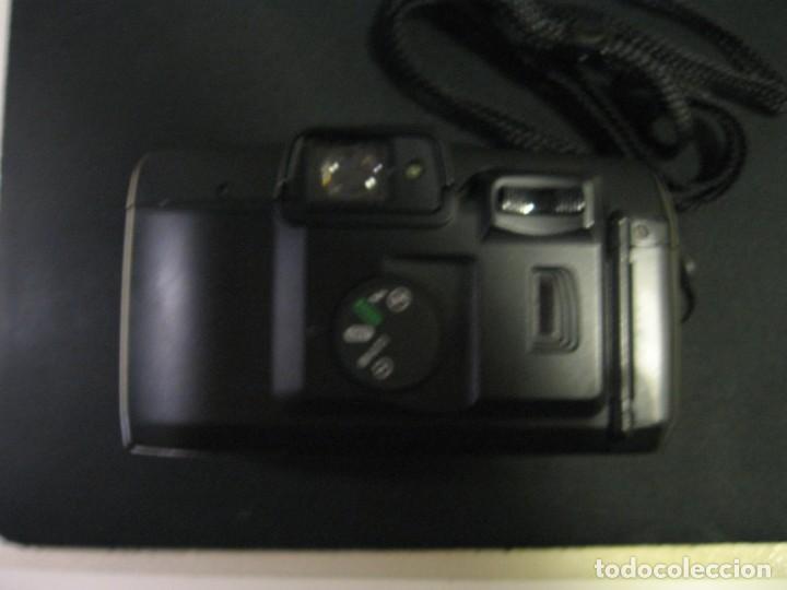Cámara de fotos: Cámara de fotos Canon Prima zoom 76 - Foto 5 - 163442850