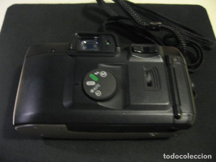 Cámara de fotos: Cámara de fotos Canon Prima zoom 76 - Foto 6 - 163442850
