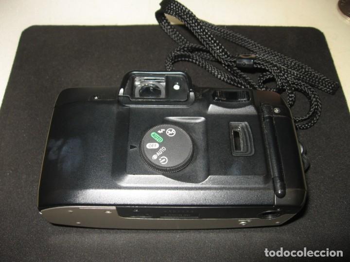 Cámara de fotos: Cámara de fotos Canon Prima zoom 76 - Foto 7 - 163442850