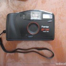 Cámara de fotos: CÁMARA DE FOTOS PREMIER BF100. Lote 163443162