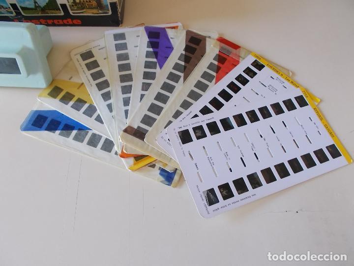 Cámara de fotos: Esterereoscopio Lestrade - Foto 4 - 163753862