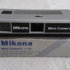 Cámara de fotos: CAMARA DE FOTOS MIKONA . Lote 164724690