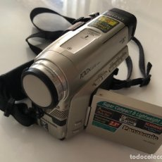 Cámara de fotos - Cámara de vídeo digital Panasonic Mini DV+accesorios - 165066737