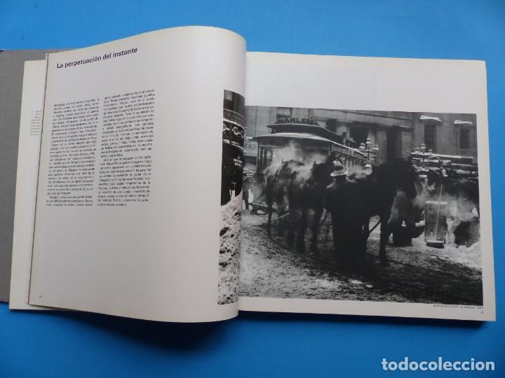 Cámara de fotos: LIBRO LA CAMARA, LIFE LA FOTOGRAFICA, AÑO 1974, SALVAT EDITORES - Foto 6 - 165370158