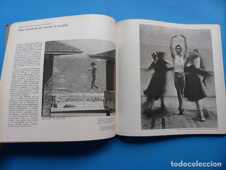 Cámara de fotos: LIBRO LA CAMARA, LIFE LA FOTOGRAFICA, AÑO 1974, SALVAT EDITORES - Foto 16 - 165370158