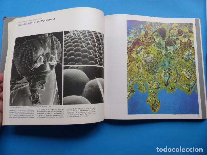 Cámara de fotos: LIBRO LA CAMARA, LIFE LA FOTOGRAFICA, AÑO 1974, SALVAT EDITORES - Foto 19 - 165370158