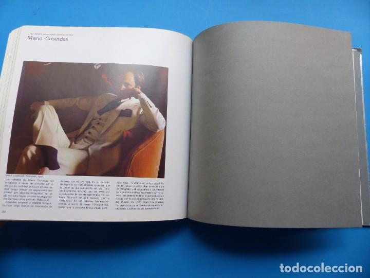 Cámara de fotos: LIBRO LA CAMARA, LIFE LA FOTOGRAFICA, AÑO 1974, SALVAT EDITORES - Foto 20 - 165370158