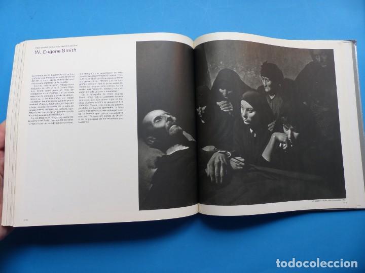 Cámara de fotos: LIBRO LA CAMARA, LIFE LA FOTOGRAFICA, AÑO 1974, SALVAT EDITORES - Foto 21 - 165370158