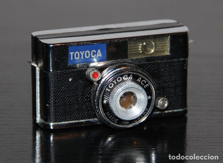 Cámara de fotos: MINI CAMARA TOYOCA - Foto 3 - 165665018