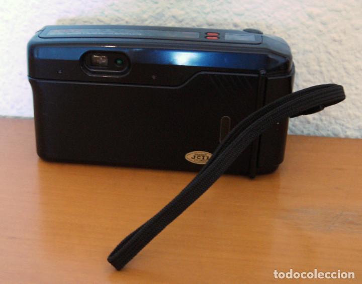 Cámara de fotos: CÁMARA FOTOGRÁFICA VIVITAR 300Z. ZOOM - MADE IN JAPAN - FUNCIONA PERFECTAMENTE - Foto 5 - 166130846