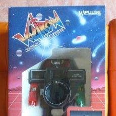 Cámara de fotos: CÁMARA VOLTRON STAR SHOOTER 110MM 1985. Lote 166139796