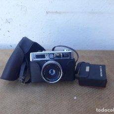 Cámara de fotos: CAMARA DE FOTOS Y FLAX. Lote 166541462