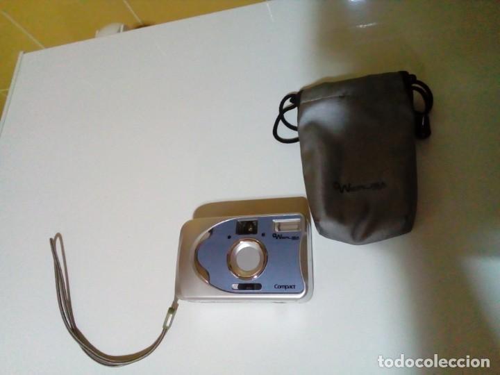 Cámara de fotos: camara werlisa compact - Foto 7 - 167596204