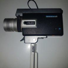 Cámara de fotos: CAMARA FILMADORA CANNON ZOOM 518 SUPER 8. AÑOS 1960~. Lote 167998878