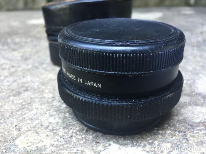 Cámara de fotos: Objetivo de cámara - Foto 2 - 168600988