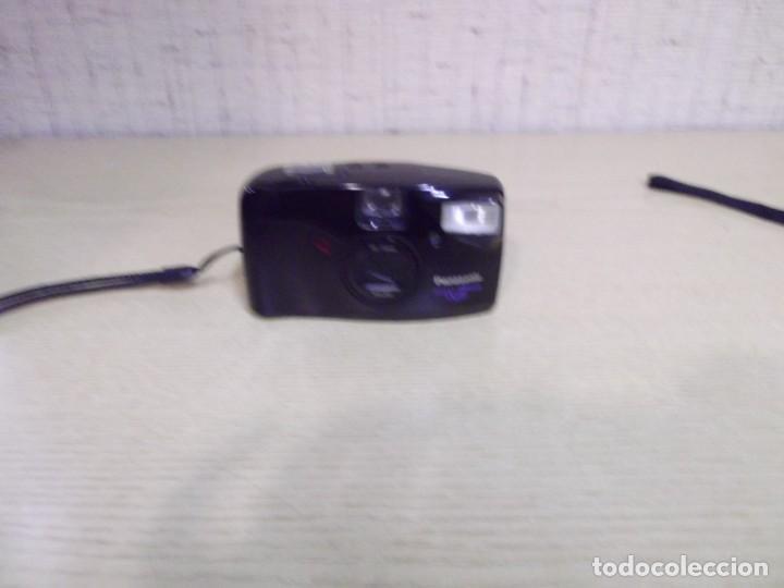 Cámara de fotos: Camara de fotos Panasonic C-2200ZM - Foto 2 - 168674060