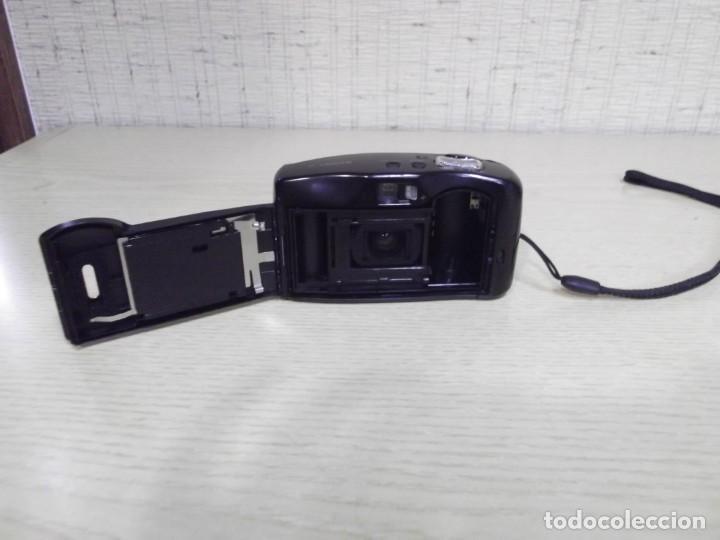 Cámara de fotos: Camara de fotos Panasonic C-2200ZM - Foto 3 - 168674060