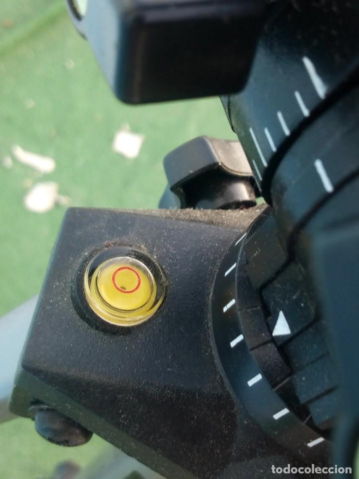 Cámara de fotos: trípode extensible miranda titan 606 tripod,en caja original algo estropedada - Foto 14 - 168872052