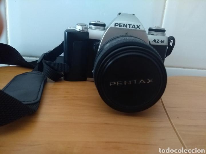Cámara de fotos: Cámara de Fotos Pentax - Foto 4 - 168934078