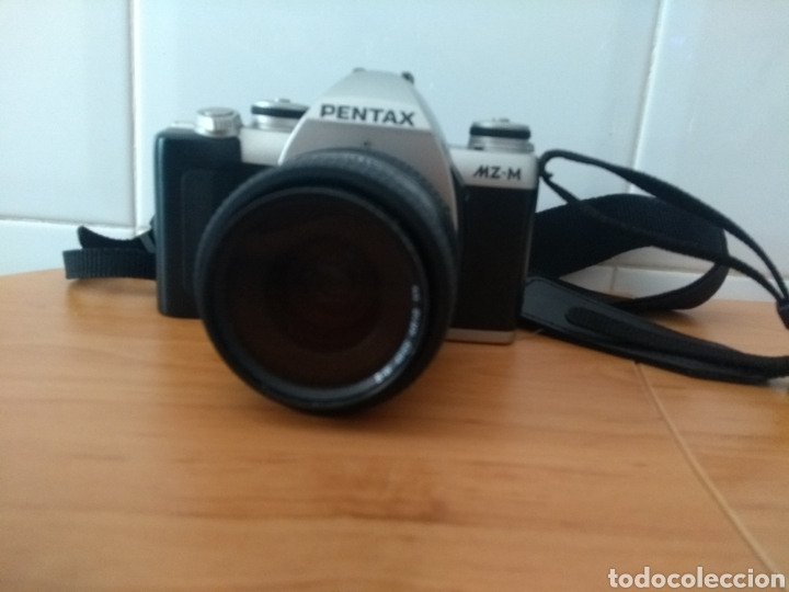 Cámara de fotos: Cámara de Fotos Pentax - Foto 7 - 168934078