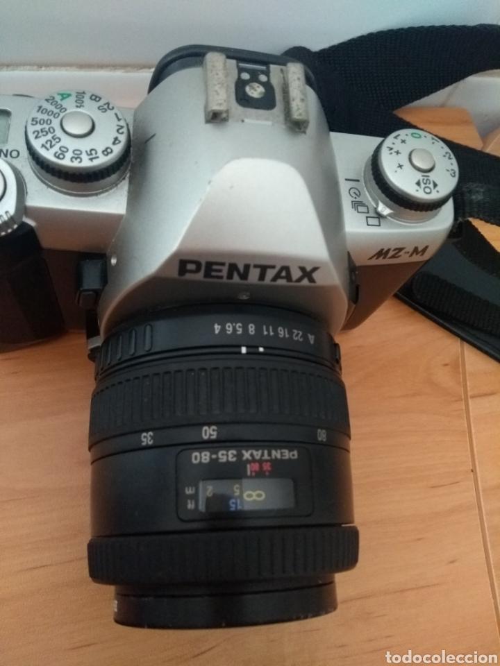 Cámara de fotos: Cámara de Fotos Pentax - Foto 8 - 168934078