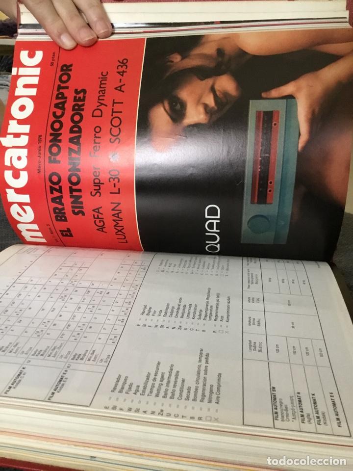 Cámara de fotos: Tomo-Libro-catalogo-revistas Fotografia años 70 ,recopilacion de revistas y cálogos de fotografia - Foto 3 - 169025118