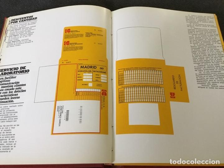 Cámara de fotos: Tomo-Libro-catalogo-revistas Fotografia años 70 ,recopilacion de revistas y cálogos de fotografia - Foto 10 - 169025118