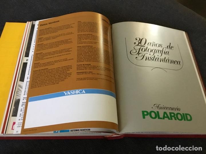 Cámara de fotos: Tomo-Libro-catalogo-revistas Fotografia años 70 ,recopilacion de revistas y cálogos de fotografia - Foto 21 - 169025118