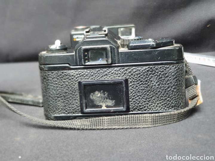 Cámara de fotos: Lote 4 cámaras a cuerda y varios. Kodak, UF-9000, Agfa optima 335 y videocamara - Foto 7 - 169667170
