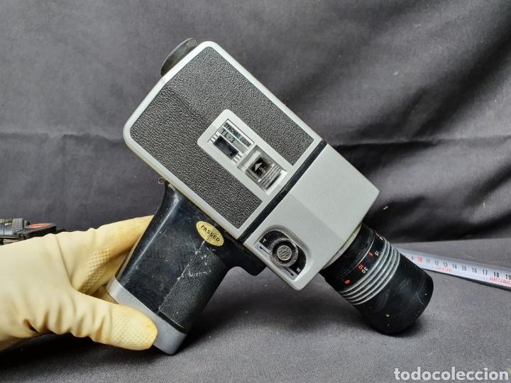 Cámara de fotos: Lote 4 cámaras a cuerda y varios. Kodak, UF-9000, Agfa optima 335 y videocamara - Foto 13 - 169667170