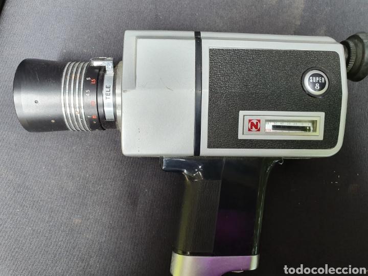Cámara de fotos: Lote 4 cámaras a cuerda y varios. Kodak, UF-9000, Agfa optima 335 y videocamara - Foto 14 - 169667170