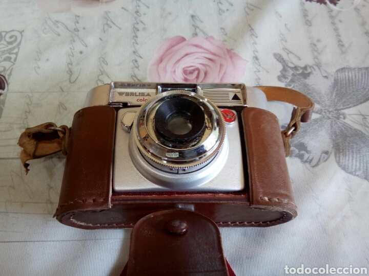 Cámara de fotos: CÁMARA FOTOGRÁFICA WERLISA COLOR - Foto 3 - 170087685