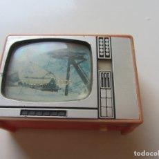 Cámara de fotos: VISOR DIAPOSITIVAS VALLTER 2000 GIRONA TELEVISOR CS180. Lote 170336348