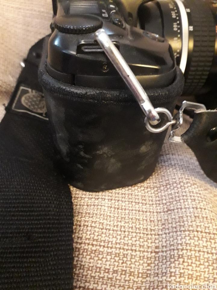 Cámara de fotos: Cámara Nikon AF F-601 - Foto 12 - 170870973