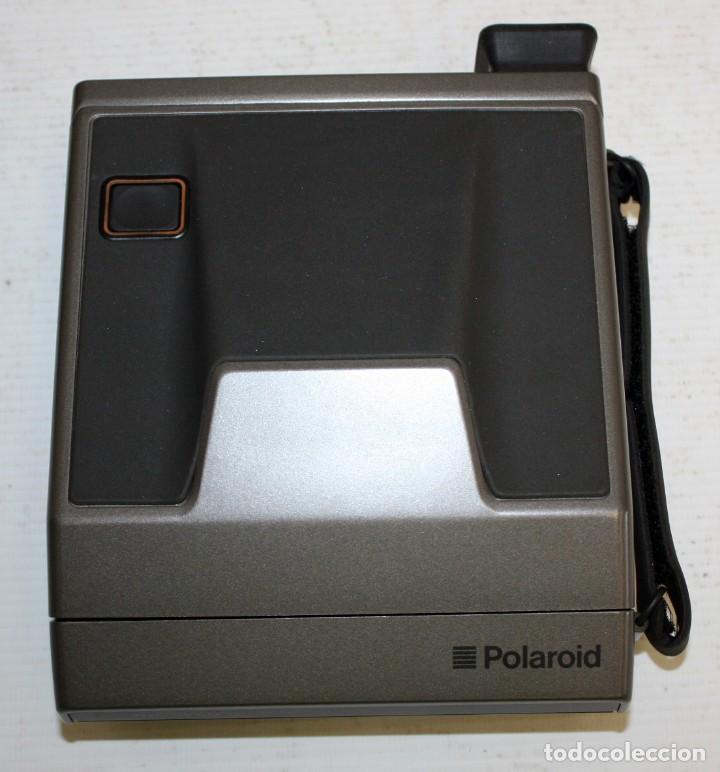 Cámara de fotos: POLAROID - IMAGE SYSTEM - CON ESTUCHE Y MANUAL. - Foto 5 - 171163747