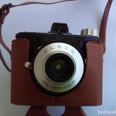 Cámara de fotos: CAMERA AGFA CLACK WERK AG_MUNCHEN GERMANY. Lote 171450258