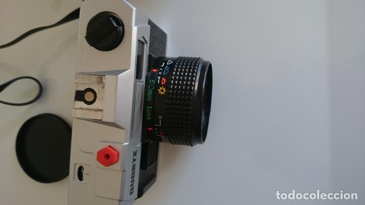 Cámara de fotos: Años 80.QUARTZ - Foto 3 - 171473015