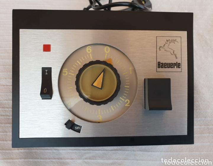 Cámara de fotos: Reloj fotografía revelado Baeuerle - Foto 3 - 172496268