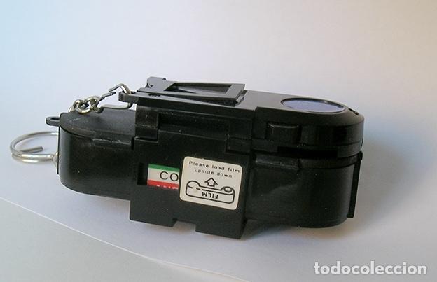 Cámara de fotos: Micro 110, cámara analógica miniatura - Foto 6 - 173592507