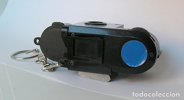 Cámara de fotos: Micro 110, cámara analógica miniatura - Foto 7 - 173592507