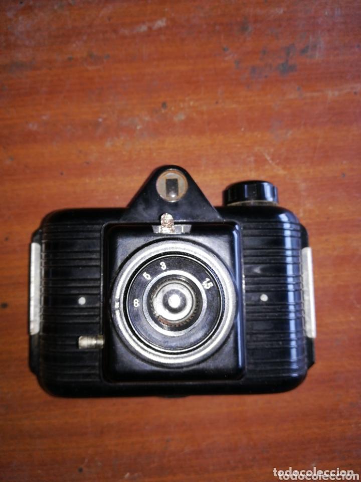 Cámara de fotos: Cámara antigua winar - Foto 2 - 173954207