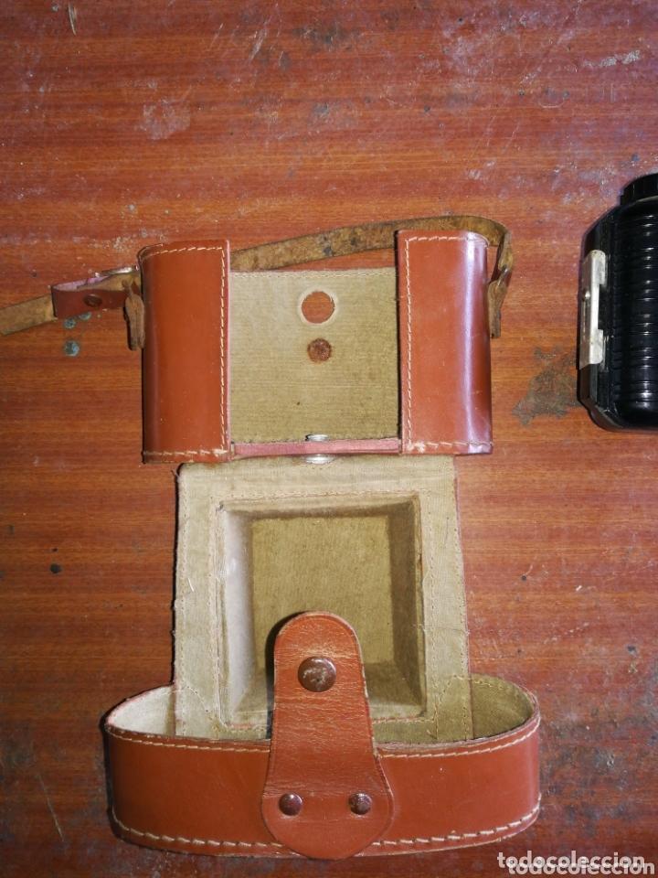 Cámara de fotos: Cámara antigua winar - Foto 4 - 173954207