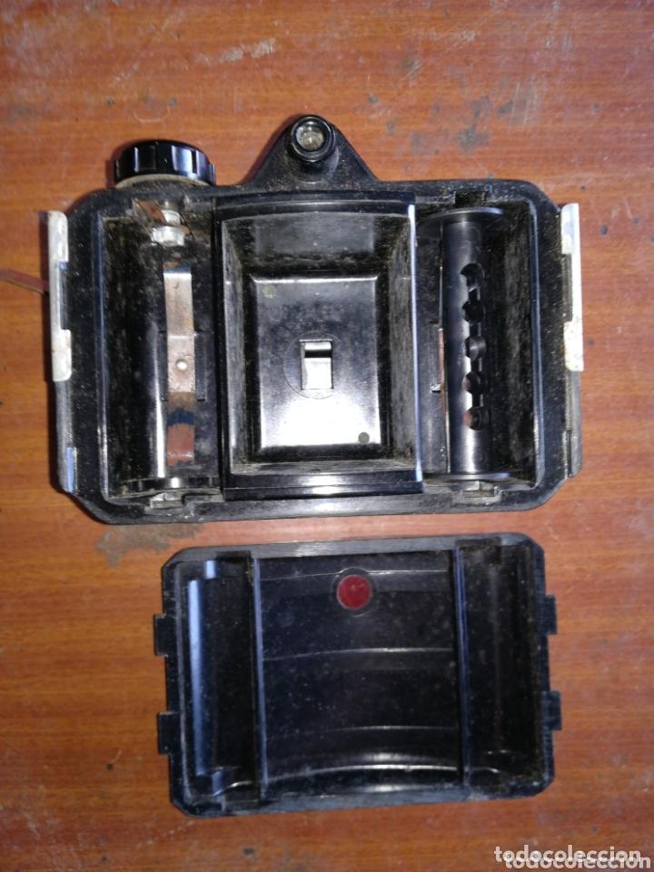 Cámara de fotos: Cámara antigua winar - Foto 6 - 173954207