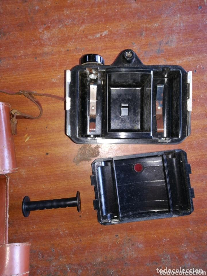 Cámara de fotos: Cámara antigua winar - Foto 7 - 173954207
