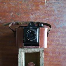 Cámara de fotos: CÁMARA ANTIGUA WINAR. Lote 173954207